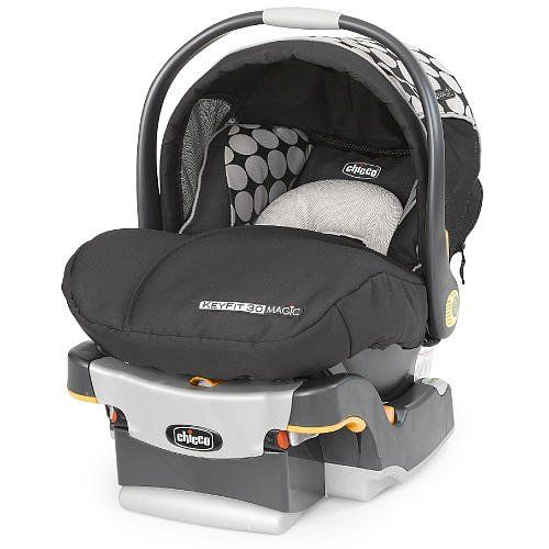 Special Offers - Chicco KeyFit 30 Magic Infant Car Seat Solare - In