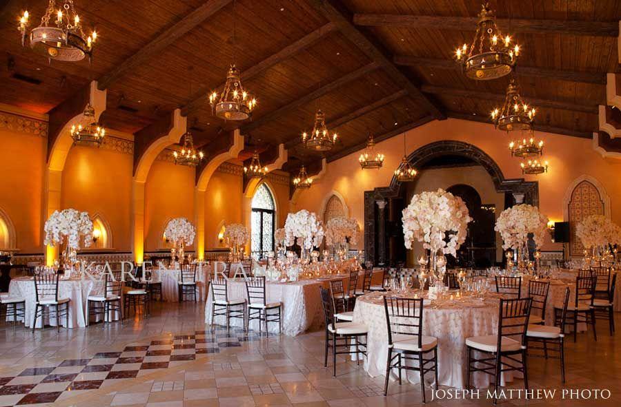 White And Blush Wedding At The Grand Del Mar Capella Chapel San Go Blog