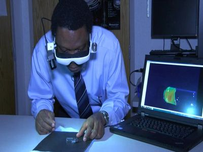 Achilefu, a professor of Radiology and Biomedical Engineering, and - biomedical engineering job description