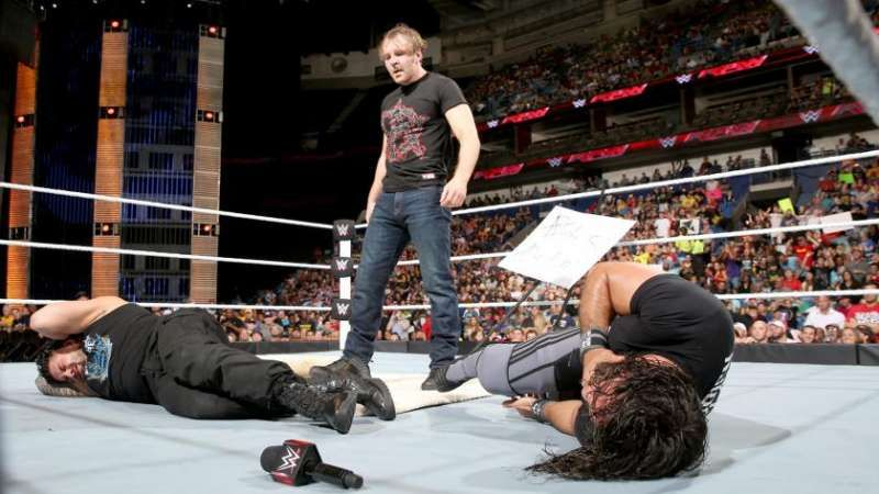 Wwe Money In The Bank 2016 Five Twists That Could Happen At The Ppv Wwe Money