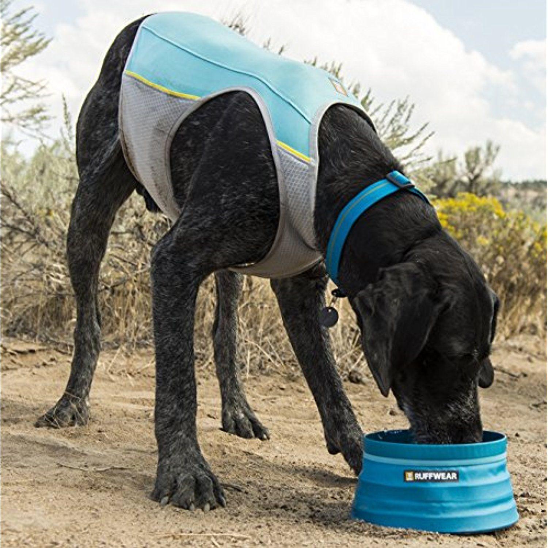 Ruffwear Dog New Jet Stream A High Performance Cooling Vest