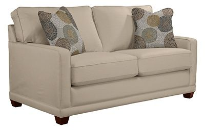 Kennedy Premier Apartment Size Sofa By La Z Boy