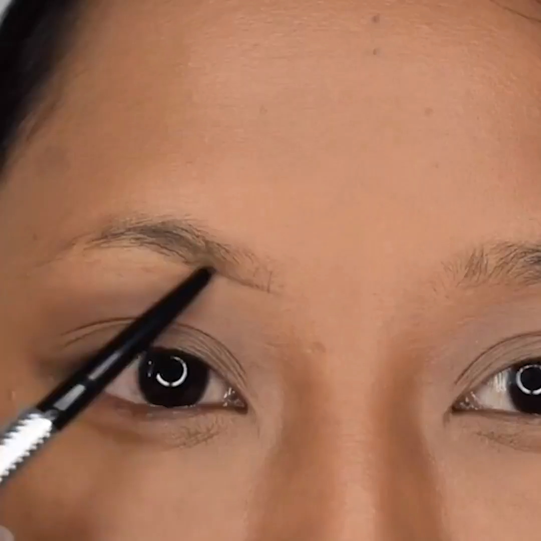 BOLD EYEBROW TUTORIAL #eyebrowstutorial
