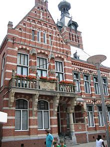 Winschoten - Wikipedia