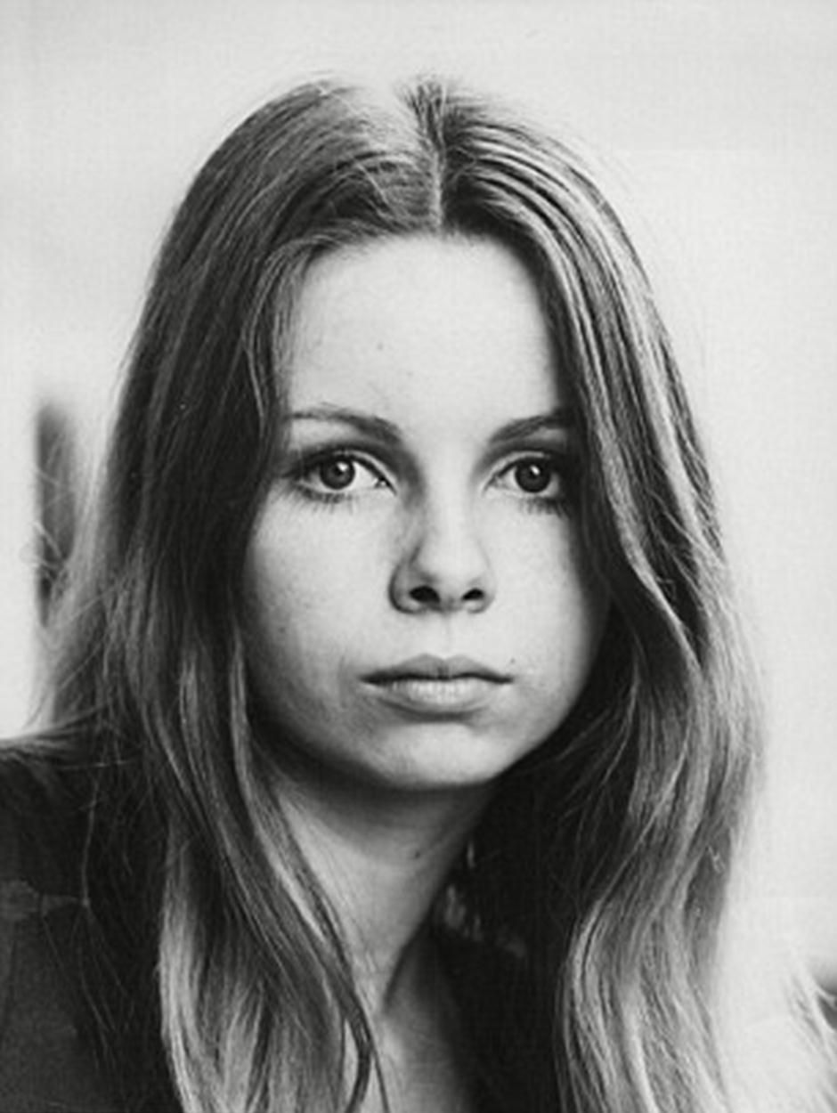 Watch Lalla Ward (born 1951) video