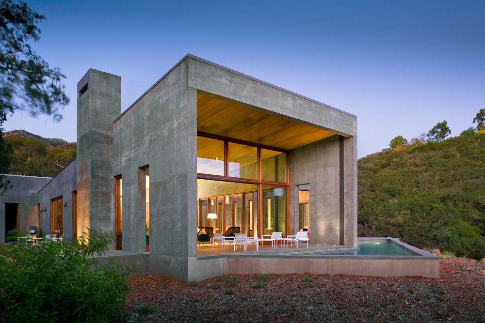 An Interview with LA's Russell Shubin Architecture