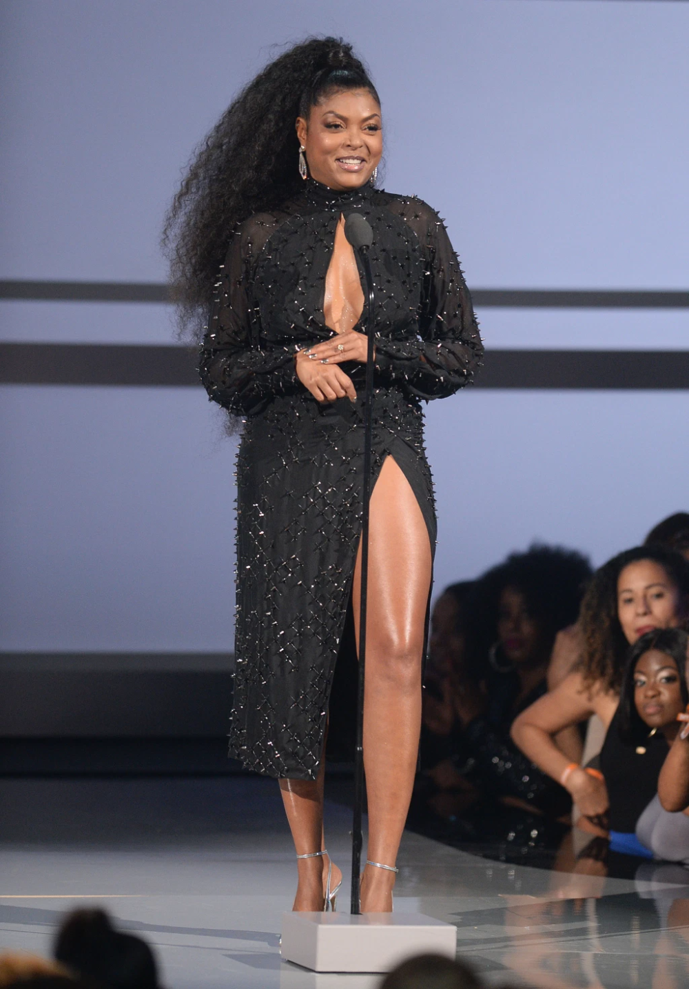 See All the Looks from the BET Awards 2019 in 2020