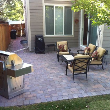 Prepping A Paver Patio | Brick Driveway Pavers | Patio Pavers | Denver,  Arvada,