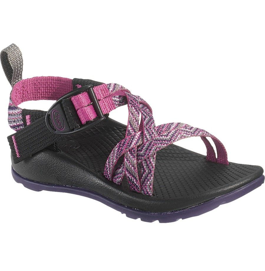 7848062c93d0c9 size 6 Kids ZX 1 EcoTread™ Sandals - Fiesta - J180218 - Chaco Chaco ...