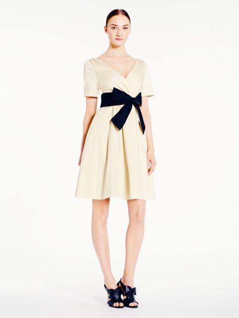 8efa851736d wrap midi dress    Kate Spade