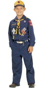 Pin on Scouting