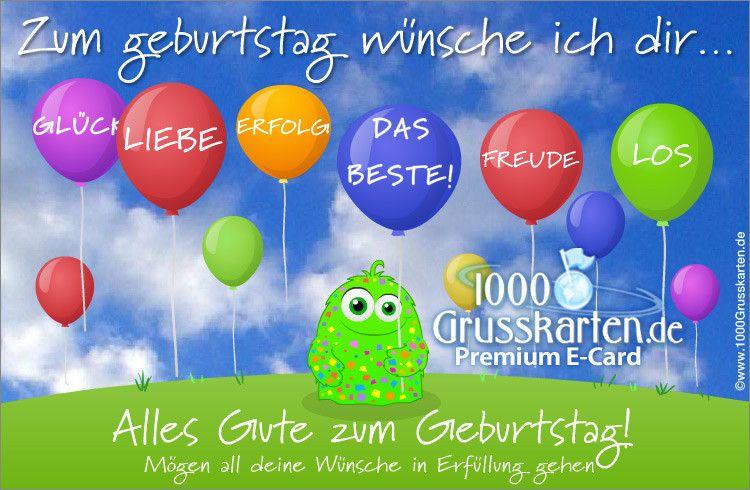Lustige Animierte Geburtstagskarten Mit Musik Kostenlos Die 20