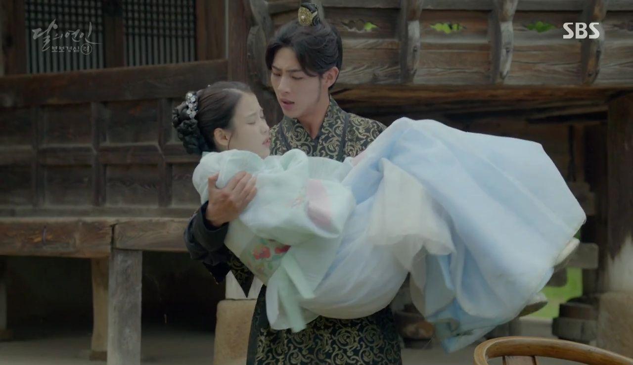 Moon Lovers: Scarlet Heart Ryeo: Episode 20 (Final
