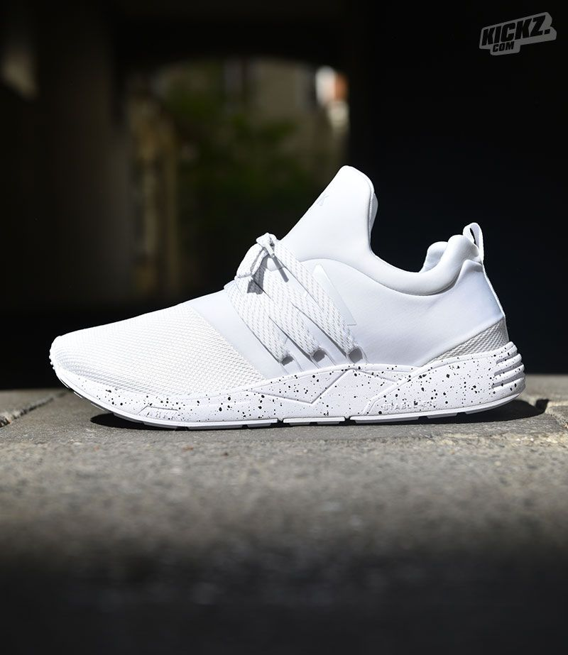 Love at first sight with the Arkk Copenhagen Raven (all white). Quite  possibly