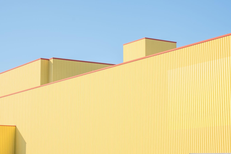 Galería de 20 fotos seleccionadas como ganadoras para la Misión de EyeEm de fotografía arquitectónica minimalista - 12