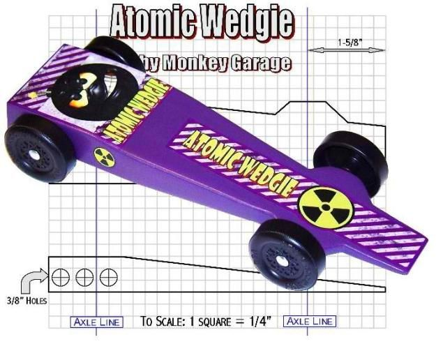 Pinewood Derby Car Designs  Pinewood Derby Derby Cars And