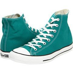 teal converse high tops - Google Search