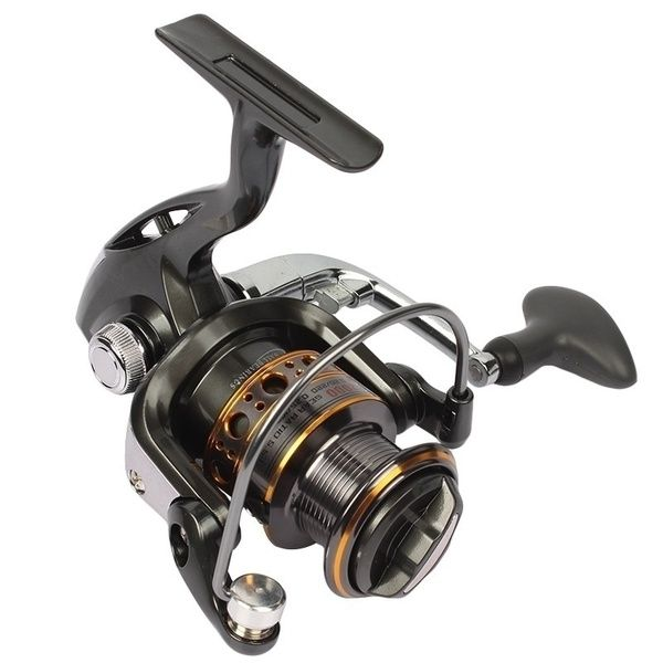 afc4c963a55 Fishing Reel 13BB 1000 - 7000 Series Pesca Spinning Reel Daiwa for Shimano  Feeder FRL256ANIU
