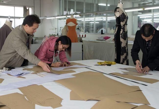 Garment Pattern Making Department Garment Pattern Pattern Making Garment Industry