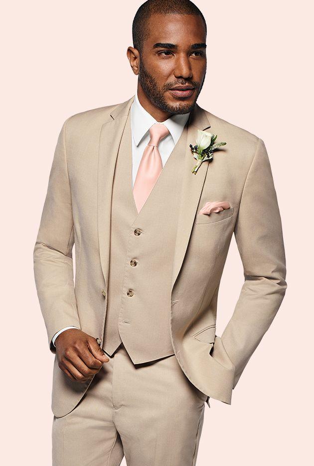 Color Coordination | Men's Wearhouse | David's Bridal ...