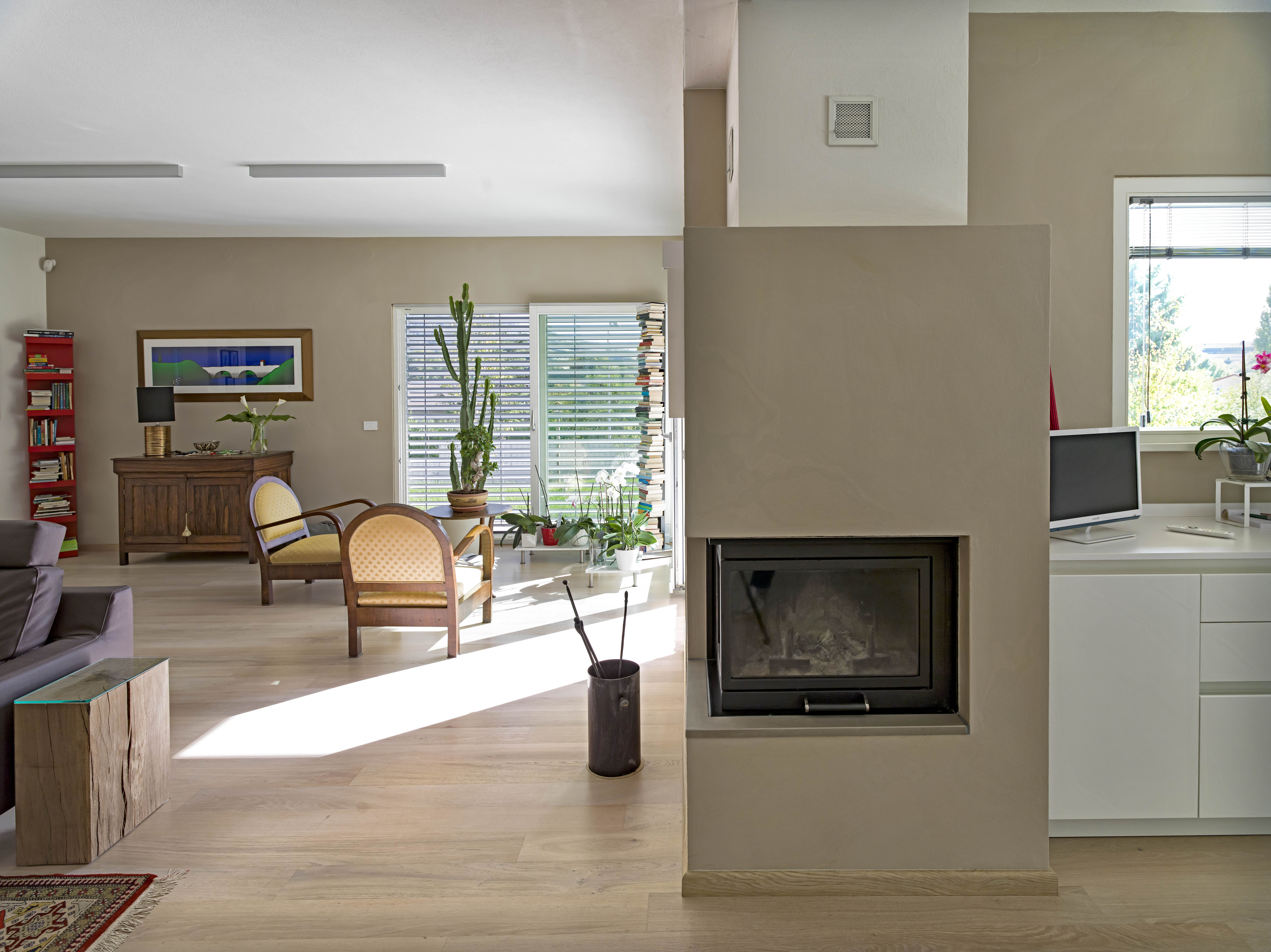 Design in legno Rubner Haus | Casa Rubner 109 | Pinterest