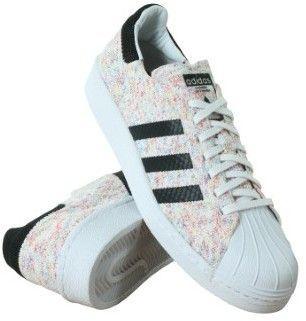 9bfb0947787f adidas Men s Superstar 80s Pk Originals Ftwwht Ftwwht Cblack Casual Shoe  9.5 Men US