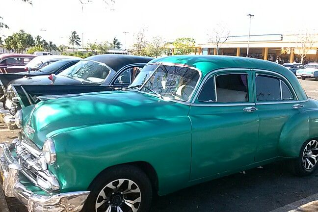 Carros Viejos Cuba Autos Viejos Viejitos Autos