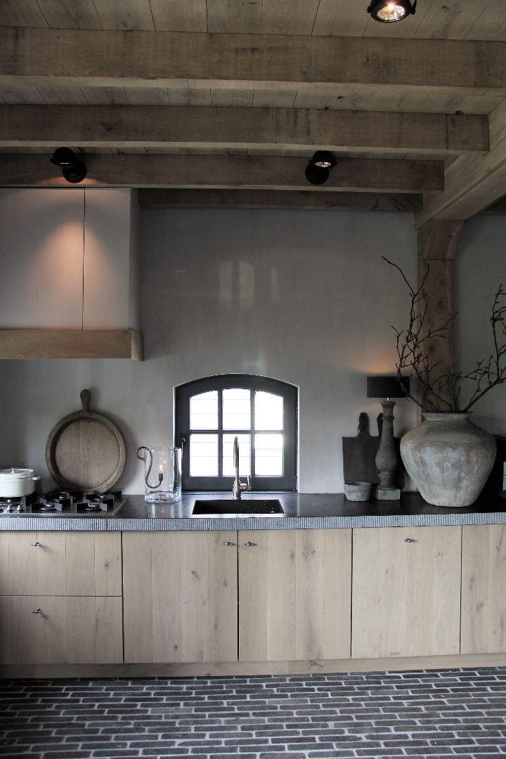 Interieuradvies - Frieda Dorresteijn | Grey | Pinterest | Küche ...