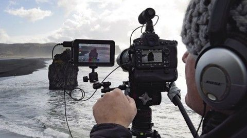 DSLR Filmmaking: How to Make Your Film or Video Cinematic - 100 ...