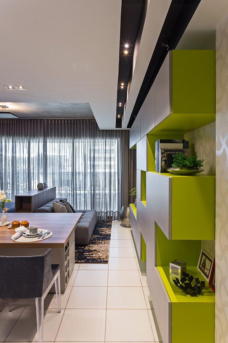 Arquitetos Renomados D O Dicas Pra Quem Quer Decorar Uma Casa  -> Sugestao De Decoracao Para Sala De Estar Pequena