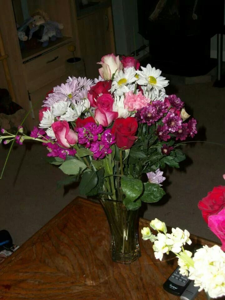 From mothers day 2011