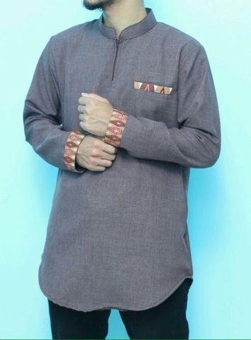 Merk Baju Koko