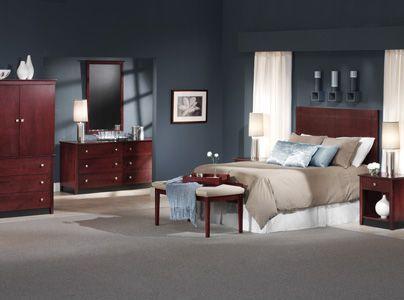 Klem furniture for hospitality jasper group brand for Decore hotel jasper
