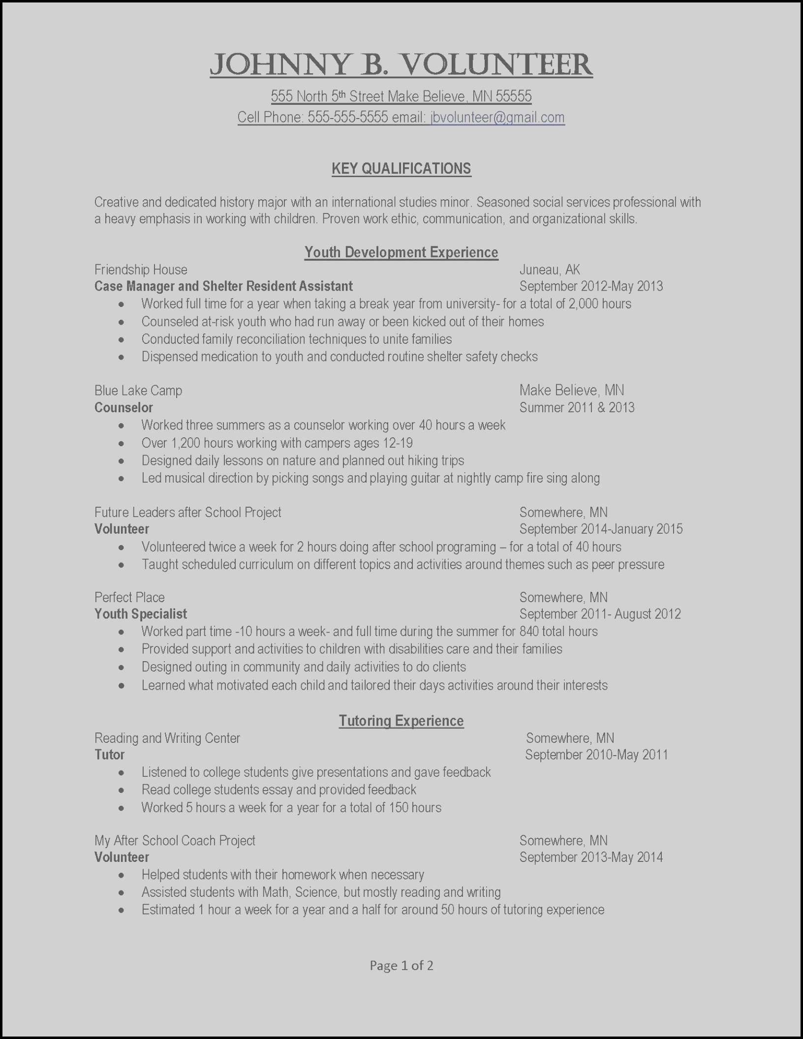 68 Cool Image Of Resume Cover Letter Examples 2013 | Resume ...