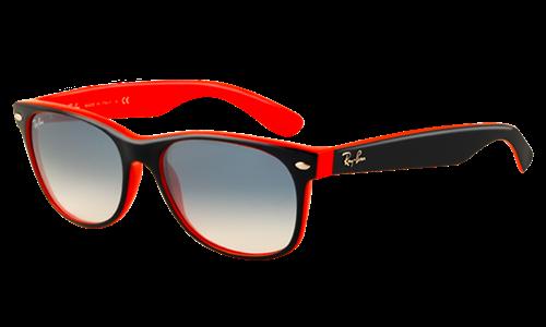 lunette ray ban wayfarer rb2132