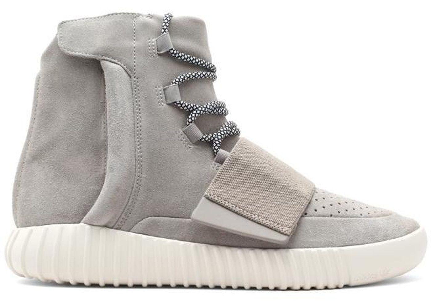 adidas Yeezy Boost 750 OG Light Brown