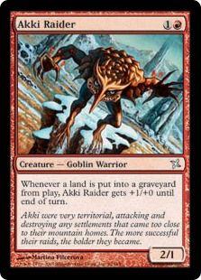 Akki Raider