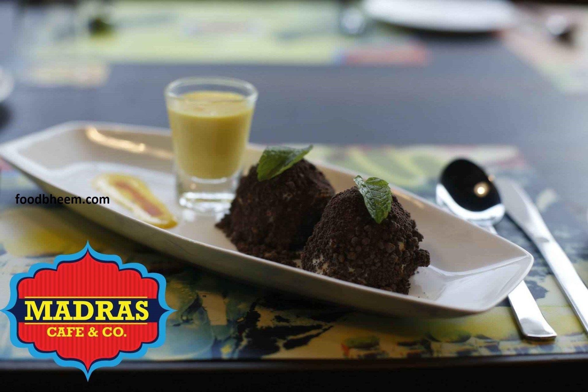Madras Cafe Hitech City Madras cafe, Cafe, Food