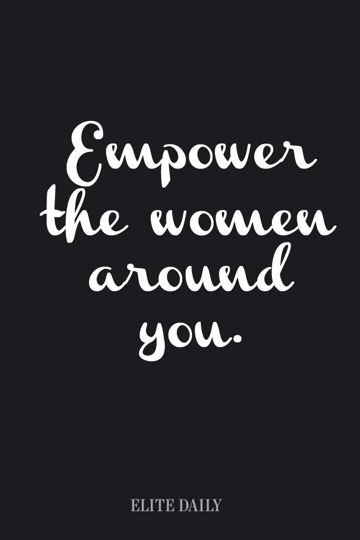 Empowering Quotes For Women 10 Girlboss Resolutions You Can Still Make If You Haven't Found