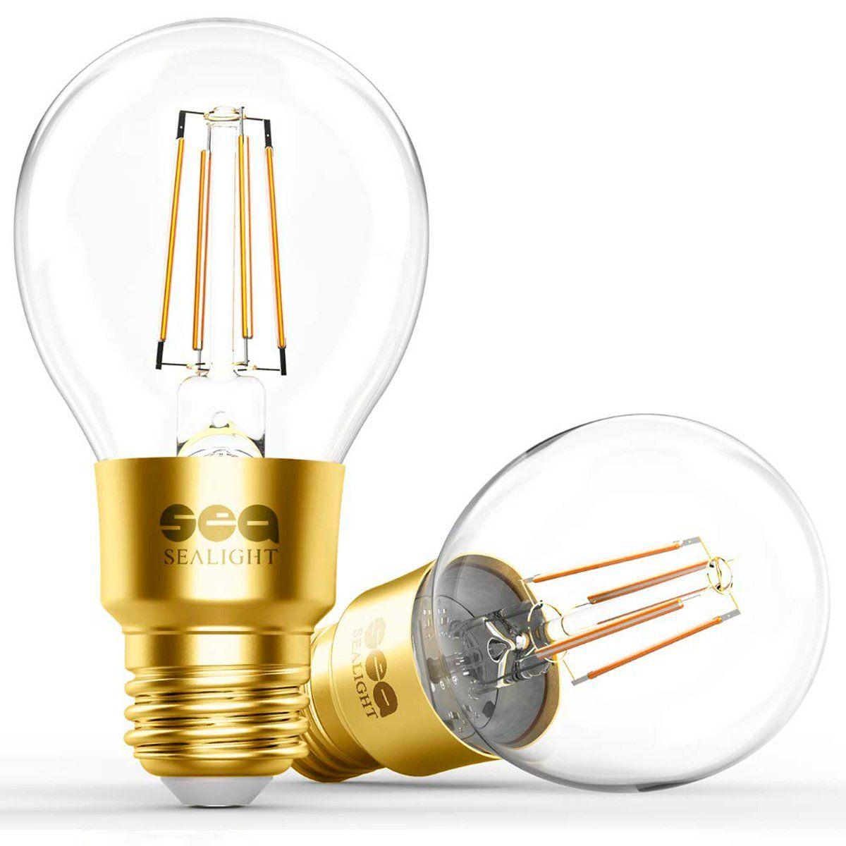 Smart Light Bulbs That Work With Amazon Alexa In 2020 Smart Light Bulbs Smart Lighting Smart Bulb
