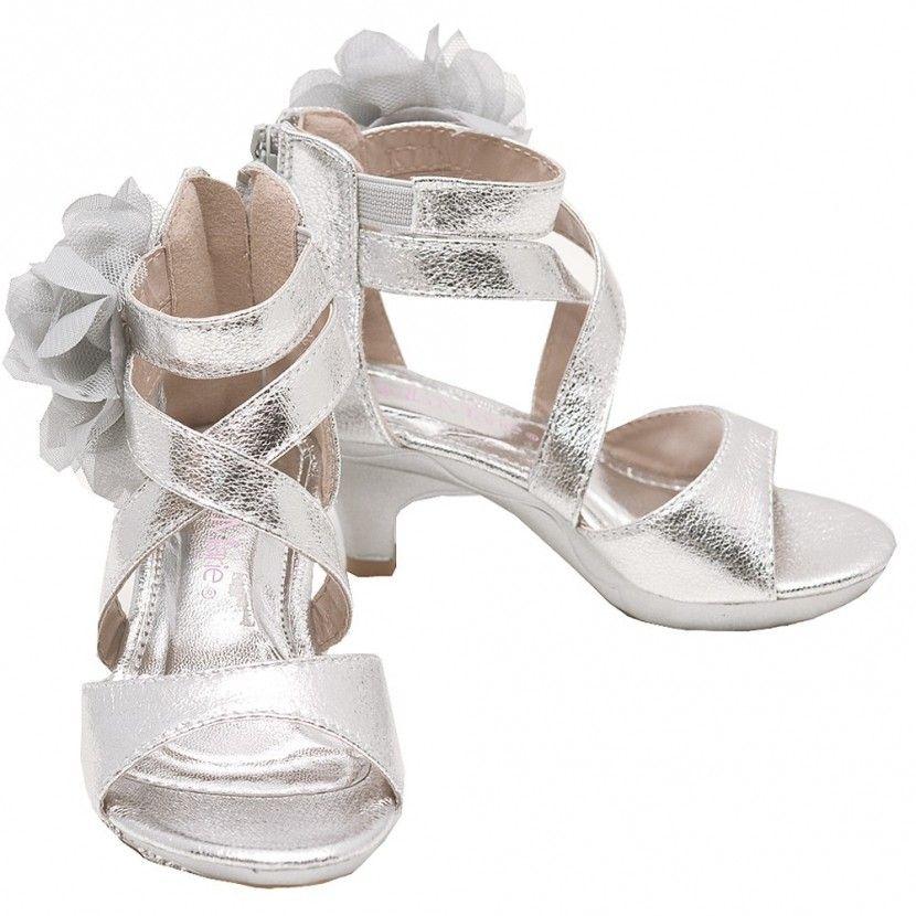heels high Sophia bella
