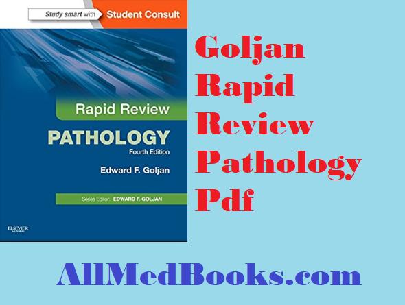 Goljan Rapid Review Pathology Pdf Free Download