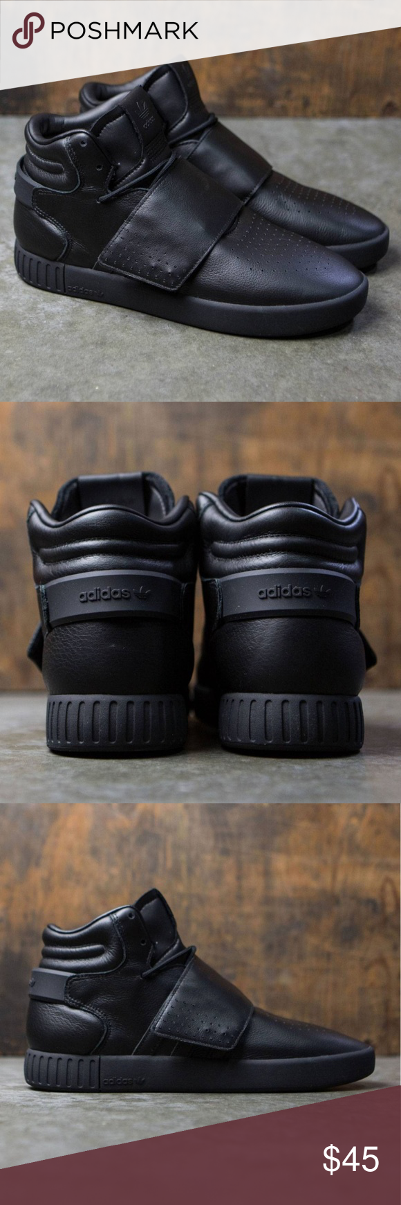 La scarpa di adidas tubulare invasore nwt adidas, adidas