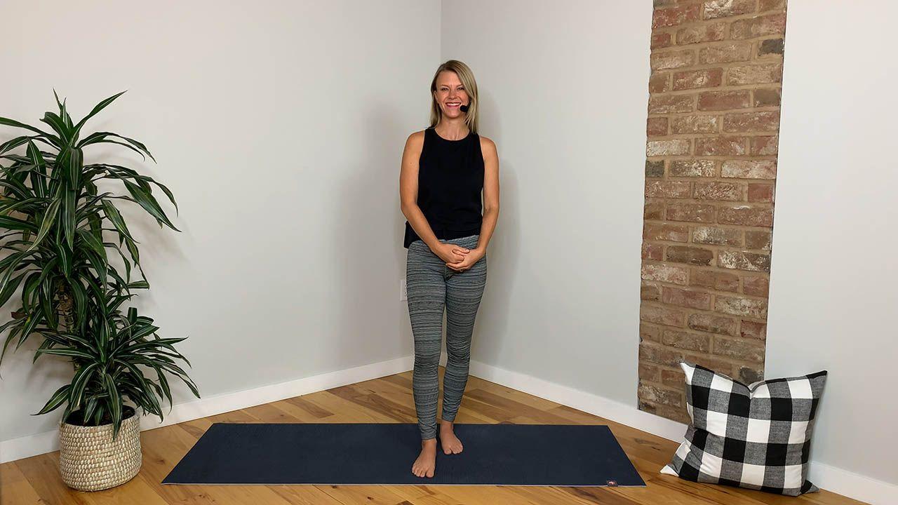 The 2 Week Fascia Miracle Dailyom Fascia Dailyom Stretching Program
