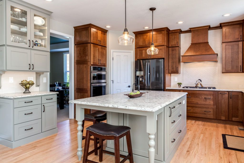 How Jm Creates The Kitchen Of Your Dreams Jm Kitchen And Bath Https Www Jmwoo Kitchen Cabinet Remodel Traditional Kitchen Remodel Kitchen Cabinets Pictures