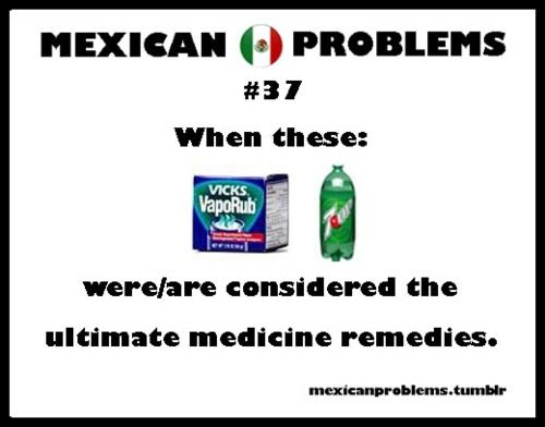 Mexican Problems Facebook The fix all mex...