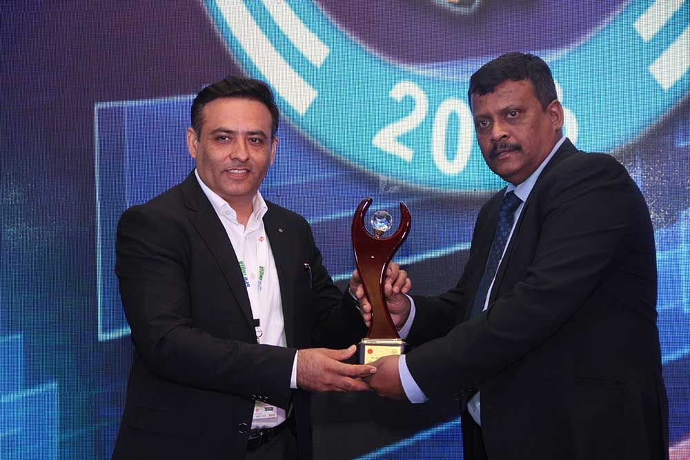 F-Secure Corporation receives Most Admired Brand Award at 16th IT