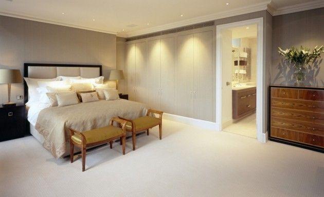 Useful Tips For Ambient Lighting In The Bedroom Bedroom Lighting