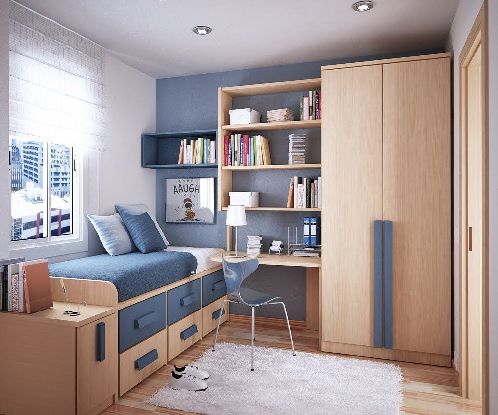 Master bedroom for single woman  How to Decorate a Teen Bedroom on a Budget Decorating a teen boy