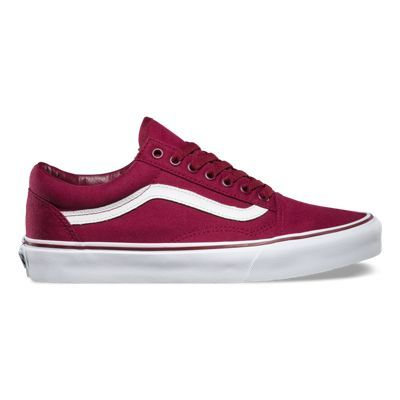 Canvas Old Skool | Shop Shoes